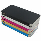 AU STOCK Dual USB 50000mAh Power Bank External Battery Charger For Mobile Phone