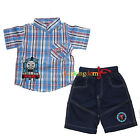 Thomas & Friends summer 2 pcs set / outfit size 2,3,4,5