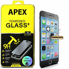 "For Apple 4.7"" iPhone 6 Premium Slim HD Tempered Film Glass Screen Protector"