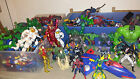 LOADS OF MARVEL IRON MAN HULK SPIDERMAN SUPERMAN FANTASTIC CHOOSE YOUR FIGURE