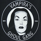 Kreepsville 666 Vampira Ghoul Gang Off Shoulder Women's T-Shirt Gothic Punk