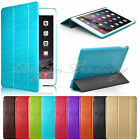 Slim Smart Magnetic Leather Case Cover for New Apple iPad 6 iPad Air 2 2014 Air2