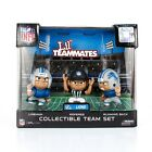 NFL Lil' Teammates 3 Packs, Broncos, Bengals, Lions, Packers, Steelers More