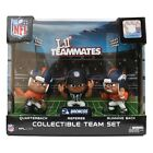 NFL Lil' Teammates 3 Packs, Broncos, Bengals, Lions, Packers, Steelers $24.99 USD on eBay