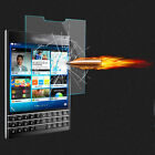 Anti-Scratch Tempered Glass Screen Protector Film Guard For Blackberry iPhone