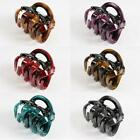 Womens Durable Polycarbonate PC Medium Hair Claws Clamps HC113  Best Deal