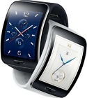 Samsung Gear S SmartWatch Factory Unlocked - Full Phone, Fitness Monitor, 3G