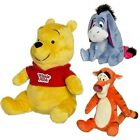 Winnie the Pooh and Friends Plushies with Character Sounds