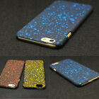 New Hard Back Slim Case Cover for Apple iPhone 5 5S 5C 6 6 Plus Free Screen Pro