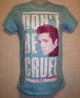 Elvis Presley Juniors Small Graphic T-shirt Brand New! 10 Unique Designs!