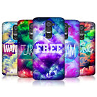 HEAD CASE DESIGNS CHROMATIC CLOUDS CASE COVER FOR LG G2 D802