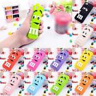M&M 3D Silicone Soft Phone Case For Apple iPhone 4 4S iPhone 5 5S iPhone 5C UK