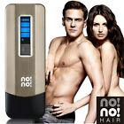 NEW No No Pro 5 Body Hair Removal Device Kit with Thermicon Tips