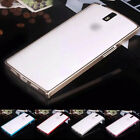 Ultra Thin Slim Aluminum Metal Frame Bumper For OnePlus One 1+ A0001 Case Cover