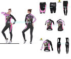 New pink tiger women lady Bike Cycling Sports outdoor Wear U Pick Size S-XXL UK