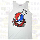THE HUNDREDS STEAL YOUR FACE GRATEFUL DEAD TANK TOP