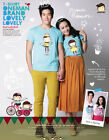 BEST SELLER! Matching Cute Couple Cartoon T-Shirt Prince-Princess-Set For Two