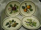 PORTMEIRION POMONA PORCELAIN DINNER PLATES NEW ~ 4 FRUIT DESIGNS TO CHOOSE FROM