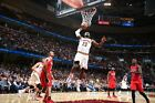 Lebron James Cleveland Cavaliers Poster #18 [Multiple Sizes] on eBay