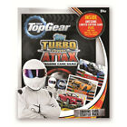 Top Gear Turbo Attax 2015 Trading Card Collectors Starter Pack. New & Sealed.