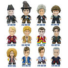 "TITANS DOCTOR WHO 3"" VINYL FIGURE - CHOOSE YOUR  DOCTOR - REGENERATION WAVE"