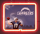 San Diego Chargers Philip Rivers Neon Light sign
