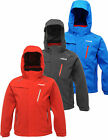 Regatta Starrysky 3-in-1 Kids Jacket Coat Boys Girls Waterproof RKP073