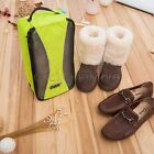 Travel Waterproof Shoe Organisers Shoes Box Pouch Bag Beach Sport Gym OZ MX
