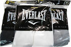 Kyпить 6 Pairs  Men'S Cotton Crew Socks Pack  - EVERLAST - Shoe Size 6-12  на еВаy.соm