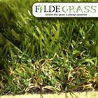 38mm Stellar Artificial Grass Fake Astro Lawn Turf - Soft, Long, Perfect!