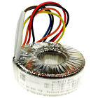 160VA Toroidal Transformers Various Ranges Stocked Supplied With Fixing Kit