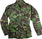 BRITISH ARMY SOLDIER 95 ISSUE SHIRT GENUINE DPM CAMOUFLAGE  GRADE 1