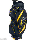 NEW -  2015 Powakaddy Golf Premium PVC Cart Bag - 14 Dividers - Fits any Trolley