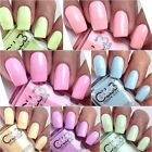 Color Club - Poptastic Pastel Neon Collection - Soft Pale Nail Polish 15ml