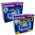 FINISH QUANTUM POWERBALL DISHWASHER TABLETS GEL 60
