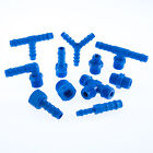 TEFEN Nylon Hose Fittings, Hosetails, Hose Tail Adaptors, Pipe Connectors