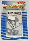 Kalin's Light Ultimate Footbal Jig 4 per Pack - Multiple Sizes