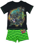 Boy's Marvel AVENGERS Age of Ultron Shorty Pyjamas Cotton Pj's 3 to 10 Years NEW