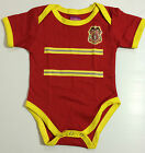 NEW Baby THE FIREMAN FIRE FIGHTER Costume Onesies Jumper Sizes 0-18 Months Old