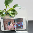 Silicon Clear Soft Gel Case, Transparent Soft Cover for iPhone 6, 6 Plus