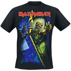 Iron Maiden 'No Prayer For The Dying' T-Shirt - NEW & OFFICIAL!