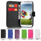 Kyпить New Flip Wallet Leather Case Cover For Samsung Galaxy Phone + Screen Protector  на еВаy.соm