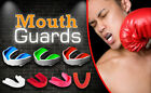 Mouth Guard MMA UFC Martial Arts Kick Boxing Rugby Teeth Protection Gum Shield
