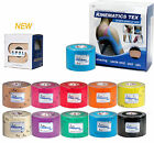 SPOL 1 Roll 5CMx5M Kinesiology Sports Tape Muscle pain care Therapeutic/10color