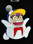 DR.SLUMP&ARALE-CHAN In Penguin T-Shirt Short Length Women One Size Petite