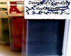 Desmond's Candles Homemade College 3 oz. Soy Wax Melts/Tarts/Bars