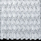 SOPHIE - HIGH QUALITY NET CURTAIN - 11 DROPS - SOLD BY THE METRE - CUT TO WIDTH