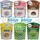 AMBI PUR FEBREZE SET & REFRESH AIR FRESHENER ROOM BATHROOM REFILL FRAGRANCE