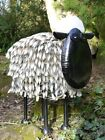 garden sheep ornaments