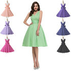 SUMMER 50'S ROCKABILLY SWING PINUP PARTY FULL CIRCLE VINTAGE STYLE PROM DRESSES